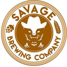 Alt text: Logo_SavageBrewery